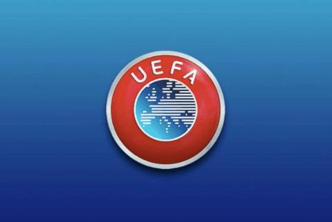 欧足联欲改制世预赛:9组变10组 推出季后赛模式