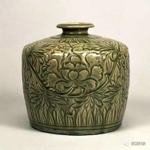 高古瓷几大装饰工艺:你分的清吗