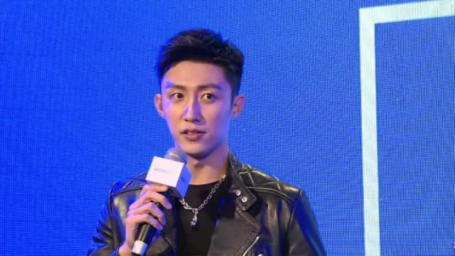 12月2日,华为荣耀手机在上海举办朋友圈电影节活动