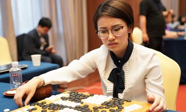 韩国围棋一颗冉冉升起的新星,大壮力挫世界冠军