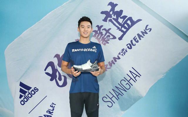 26岁宁泽涛退役后成人生大赢家!代言不断,转战高球,环游世界!