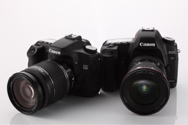 数码相机问题干货分享:如何选购单反和微单?给大家一点小小建议
