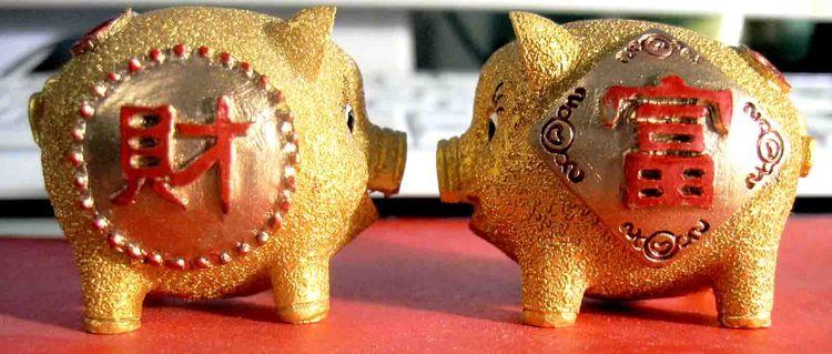 12月运势大好,喜事不断,钱财猛赚的三大生肖
