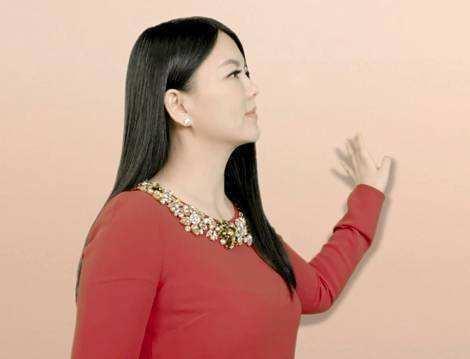 终于相信李湘是美过的!15年前这部剧中,颜值不输蒋勤勤和王艳