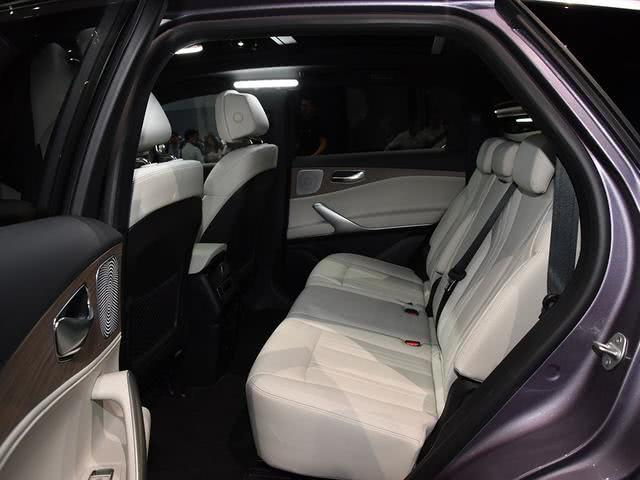 腾势X中型SUV正式上市,高度还原概念车设计,28.98万元起售!