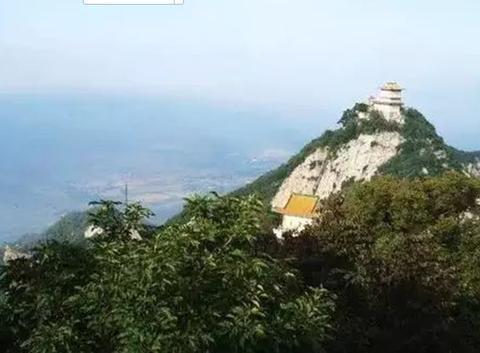 秋后山东周边游:莱芜吕祖泉,临沂蒙山人家,威海赤山,竹泉村
