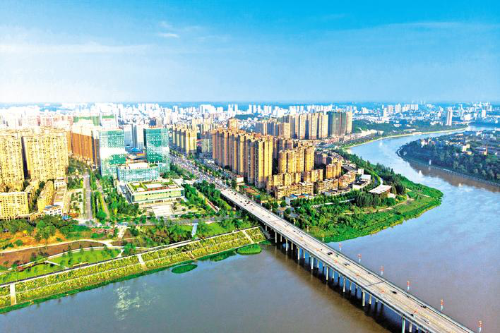 中国(四川)自由贸易试验区内江协同改革先行