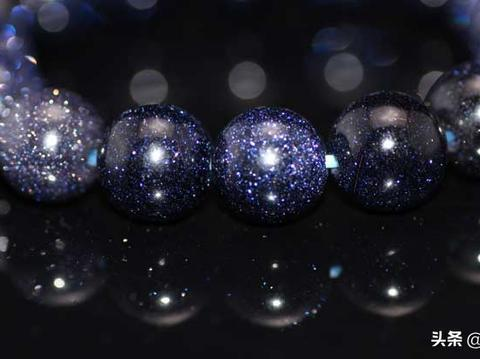 砂石中的奢侈品,蓝砂石和紫砂石你知道吗