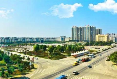 湖北到湖南将修建一条高铁,全长271公里,联动东中西部协调发展