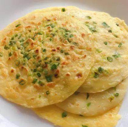 7种鸡蛋饼制作方法一礼拜不重样,从此让孩子爱上吃早餐