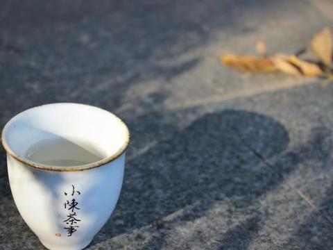 存白茶是件细致活,不分南方与北方,别再有差异化对待
