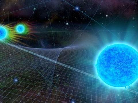 爱因斯坦又对了?广义相对论再受考验,专家证明重力可扭曲光线