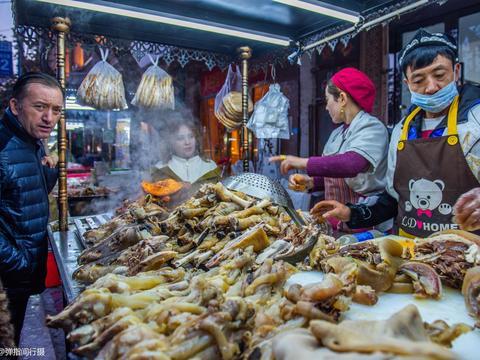 """新疆喀什古城,昔日古丝路""""璀璨明珠"""",今成历久弥新的热门景点"""