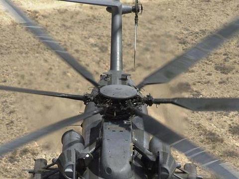 美军新一代运输直升机,性能高于CH-53E,运载能力大约是其3倍