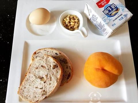 天再冷,也要自己做早餐,健康低脂,7天不重样,从不节食照样瘦