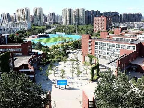 北京外国语大学附属外国语学校:打造双复型外语特色学校