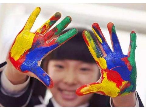"""哈佛大学明确指出,""""艺术思维""""能让孩子更聪明,家长要尽早培养"""