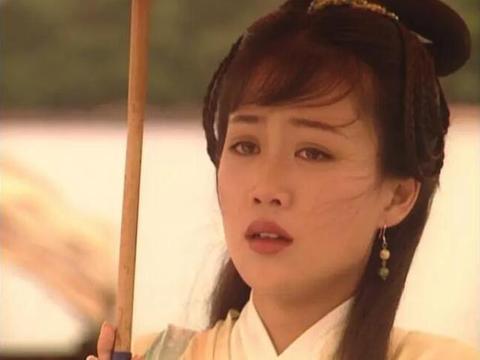 """那些年TVB""""消失""""的花旦们,你们还记得谁?"""