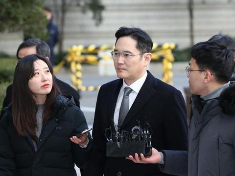 韩国检方:三星李在镕向朴槿惠积极行贿 刑期应在10年以上