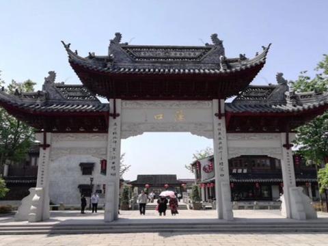 """江苏最隐匿的古镇,比同里历史悠久,比周庄更美,被誉""""小苏州"""""""