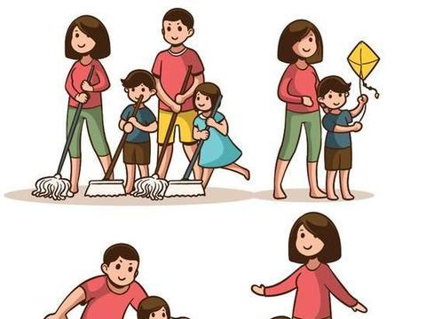 孩子容易情绪化怎么办?心理学:建议父母试试这2招
