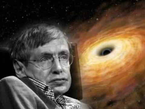 事实证明:霍金可能错了!黑洞并非无毛!