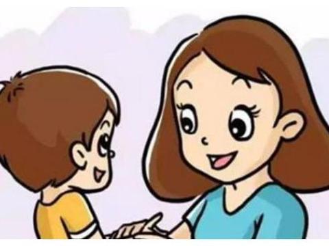 """和孩子协议一年""""不吼叫"""",一年下来后,收获远超预期"""