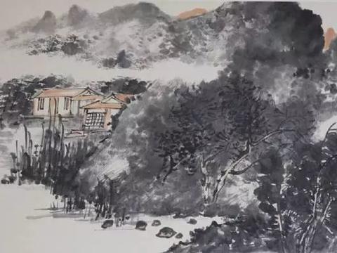 《艺展中国》杨永林中国画作品展