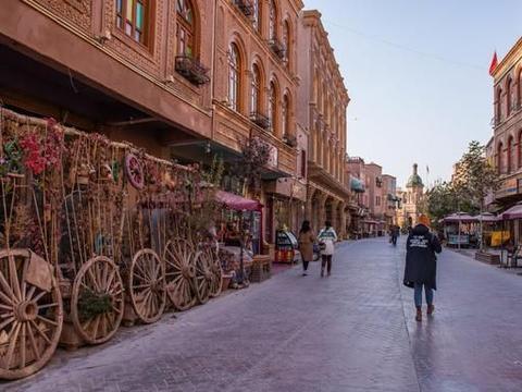 新疆最具看点城市,不是乌鲁木齐,而是这里