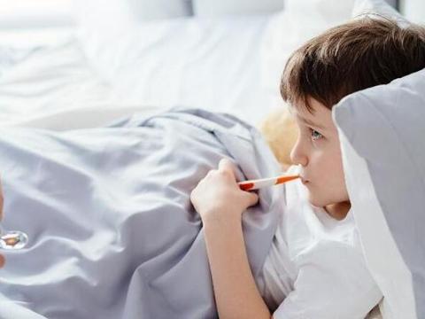 孩子过敏性咳嗽好了,又反复发作,怎么办?需要坚持这4点