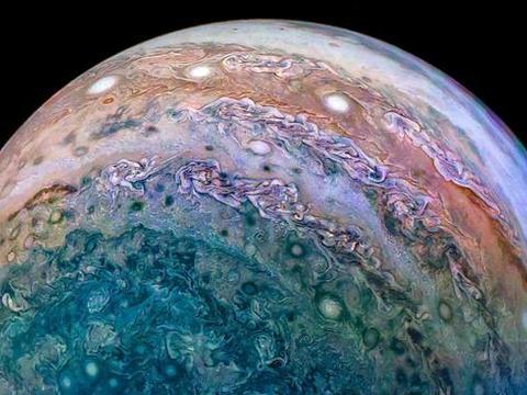 继冥王星以后,木星也将被排除行星行列?