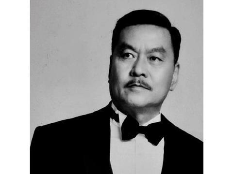 著名演员杨洪武逝世享年58岁