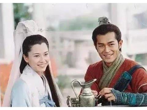 作为香港小姐冠军,却嫁给穷丈夫,如今成为豪门阔太!