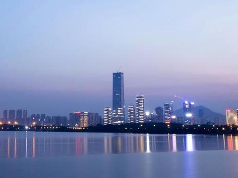 中国最牛的副省级市,与最后一名相差一个最强地级市