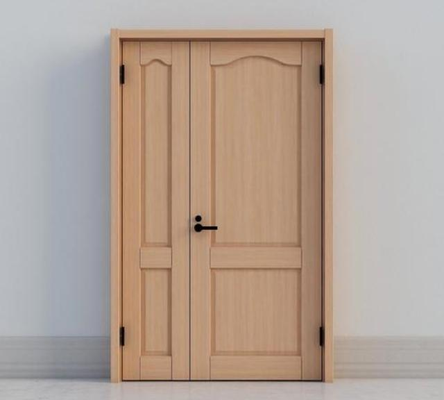 木门挑选知识太多了,别花钱买不到好质量的门,别被忽悠了