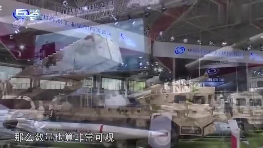 中国坦克终于打了个翻身仗,继VT4之后,VT5也获得首个买家