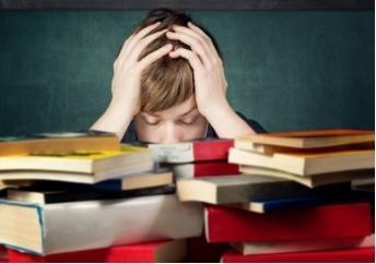 心理健康大讲堂:考试前焦虑怎么办?考前焦虑症的表现有哪些?