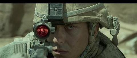 从《杀戮部队》影片中看美国强权主义军队的恶劣