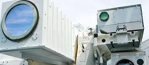 功率150千瓦!美军2.5万吨巨舰将装首台激光武器,可摧毁无人机
