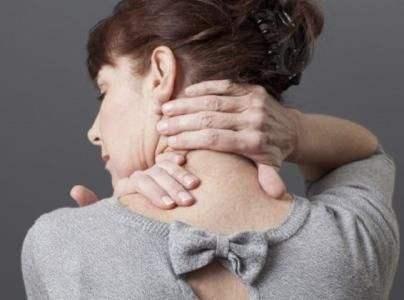 颈肩酸痛,一把生姜,头不晕了,眼也不花了,赶走颈椎病