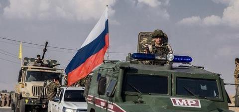 俄军遇袭车毁人伤,袭击者是土耳其、美军或库尔德?越南人这样说