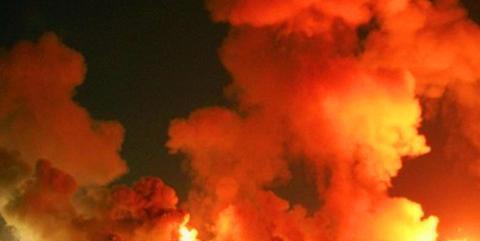 解开2003年美国军事打击伊拉克的疑惑