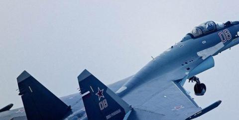 空军有了歼-11、歼-16,还有必要购买苏-35吗?事实证明很有必要