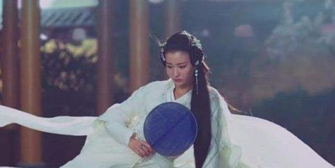 一个专属于美女的名字,历史上取此名的3个女人,都嫁给了皇帝