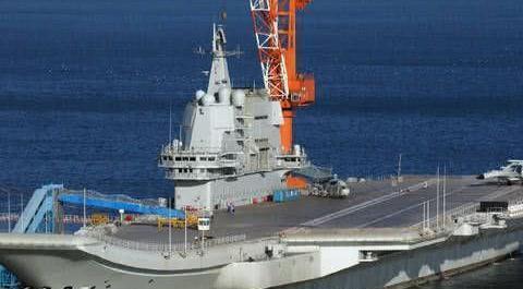 002型国产航母较之辽宁号航母的新变化