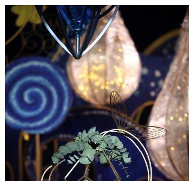 """最美新娘看这:沈阳世茂希尔顿酒店举办""""珍·希""""主题冬季婚礼秀"""
