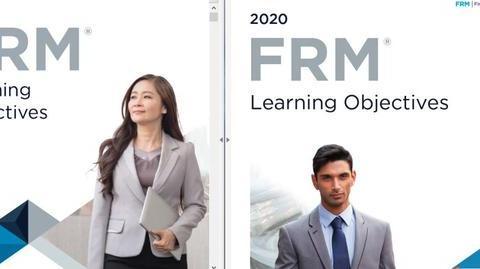 FRM一级考纲变化对比分析,总体变化有多大?看看就知道了