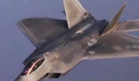 国产天眼再次开机,战机飞行尽收眼底!打破F22战机隐身神话
