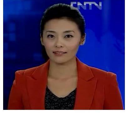 美女主持杨茗茗宣布结婚并怀孕,淡出央视因被开除?
