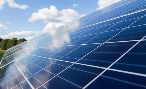 稀土用于太阳能电池板吗?